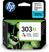 HP 303XL 3-Color Pack (T6N03AE)