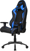 AKRACING Gaming Chair Core SX - PU Leather Blauw