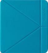 Kobo Libra H2O Sleep Cover Blauw
