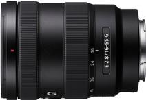 Sony 16-55mm f/2.8 G