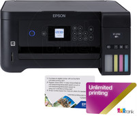 Epson EcoTank ET-2750 Unlimited