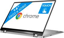 Asus Chromebook Flip C434TA-AI0111-Azerty