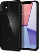 Spigen Ultra Hybrid Apple iPhone 11 Back Cover Black