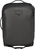 Osprey Rolling Transporter Global Carry-On 33L Black