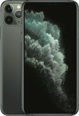 Apple iPhone 11 Pro Max 64 Go Vert nuit