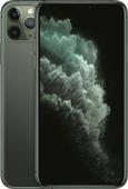 Apple iPhone 11 Pro Max 256 Go Vert nuit