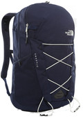 The North Face Cryptic Montague Blue/Vintage White rugzak