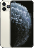 Apple iPhone 11 Pro 512 Go Argent