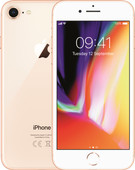 Apple iPhone 8 128GB Goud
