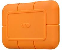 LaCie Rugged USB-C SSD 1TB