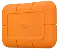 LaCie Rugged USB-C SSD 2TB
