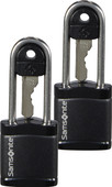 Samsonite Key Lock x2