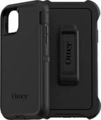 Otterbox Defender Apple iPhone 11 Back Cover Black