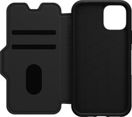 Otterbox Strada iPhone 11 Pro Book Case Black