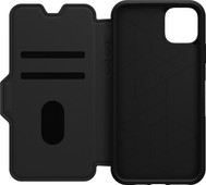 Otterbox Strada iPhone 11 Pro Max Book Case Black