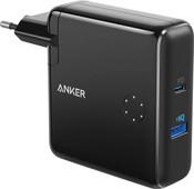 Anker PowerCore Fusion Powerbank met Power Delivery 5.000 mAh Zwart