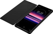 Sony Style Xperia 5 Book Case Zwart