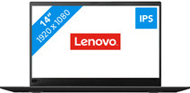 Lenovo ThinkPad X1 Carbon - 20QD00L1MB Azerty