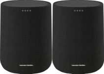 Harman Kardon Citation ONE Lot de 2 Noir