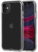 Tech21 Pure Apple iPhone 11 Back Cover Transparent