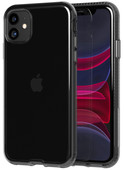Tech21 Pure Apple iPhone 11 Back Cover Black