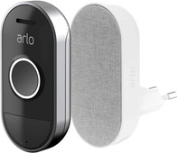 Arlo Audio Doorbell + Chime