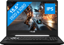 Asus TUF Gaming FX505DT-BQ030T-BE Azerty