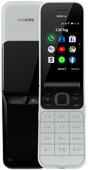 Nokia 2720 Flip Gris