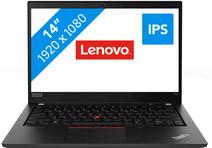 Lenovo ThinkPad T490 - 20N2005XMB Azerty