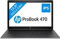 HP Probook 470 G5 i7-16Go-512ssd - Azerty