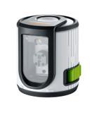 Laserliner EasyCross Laser Green