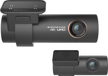 BlackVue DR900S-2CH 4K UHD Cloud Dashcam 256GB