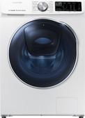 Samsung WD1CN642R2W AddWash - 10/6 kg