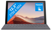 Microsoft Surface Pro 7 - i5 - 8GB - 128GB