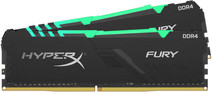 Kingston HyperX Fury 16GB DDR4 DIMM 2400MHz (2x8GB)