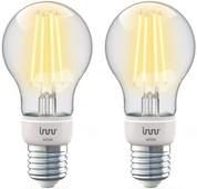 Innr RF 265 Filamentlamp E27 Duo Pack