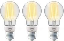 Innr RF 265 Filamentlamp E27 3-Pack