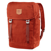 """Fjallraven Greenland Top 15"""" Cabin Red 20L"""