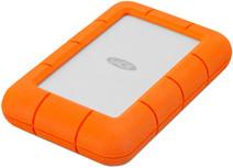 LaCie Rugged Mini USB 3.0 5 To