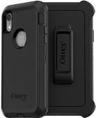 Otterbox Defender Apple iPhone Xr Back Cover Black