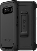 Otterbox Defender Samsung Galaxy S8 Back Cover Noir