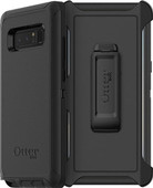 Otterbox Defender Samsung Galaxy Note 8 Back Cover Black