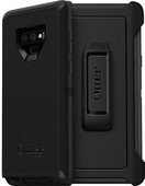 OtterBox Defender Galaxy Note 9 Back Cover Black