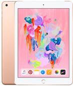 Apple iPad (2018) 128GB WiFi Gold