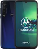 Motorola Moto G8 Plus Blue