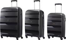 American Tourister Bon Air Spinner 75cm + 66cm + 55cm kofferset