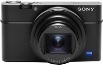 Sony Cybershot DSC-RX100 VI (Promotion)