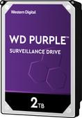 WD Purple 2 TB