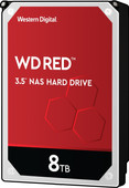 WD Red 8 To