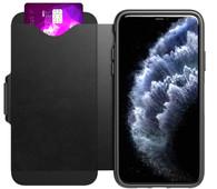 Tech21 Evo Wallet Apple iPhone 11 Pro Max Book Case Zwart